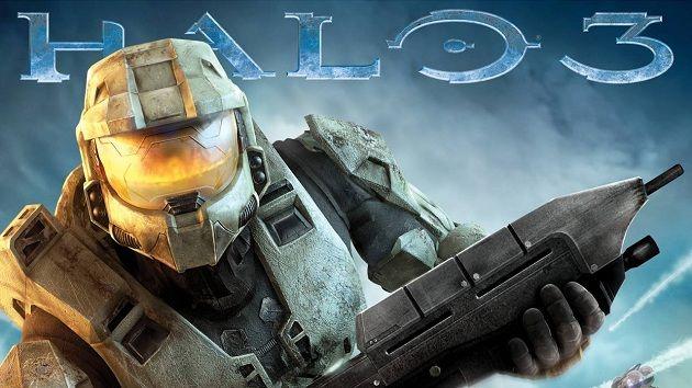 Halo 3 gratis en Xbox LIVE para suscriptores Gold
