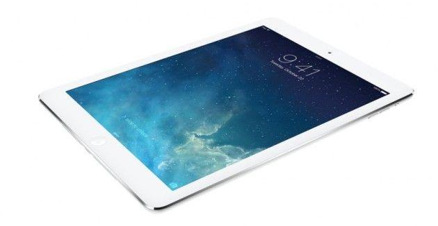 iPad Mini, iPad Air… ¿está preparando Apple un iPad Pro?