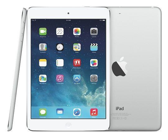 El iPad Air ofrece un aumento de rendimiento enorme frente al iPad 4