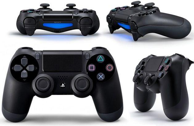 """El mando de control de PS4 será compatible """"a nivel básico"""" en PC"""