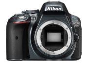 Nikon D5300, ahora con WiFi y GPS 32
