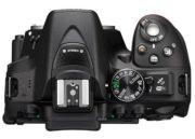 Nikon D5300, ahora con WiFi y GPS 36