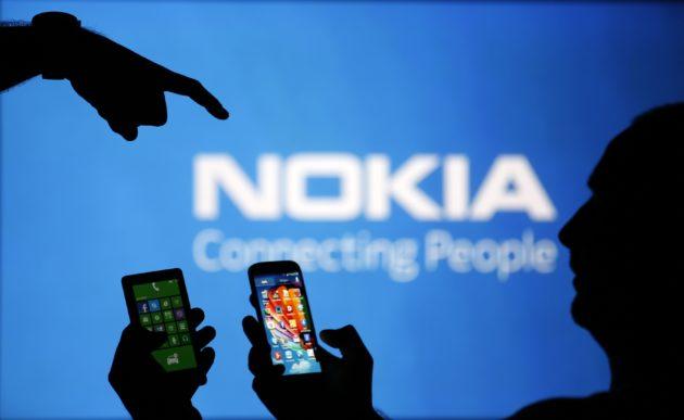 Nokia dice adiós a los números rojos x3