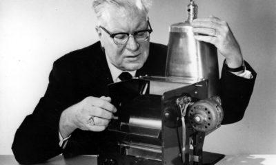 Xerox celebra sus primeros 50 años en España 71