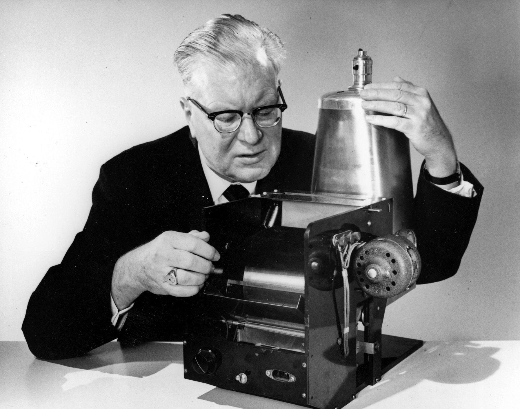 Xerox celebra sus primeros 50 años en España