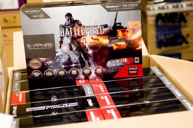 pack con battlefield 4 amd r9 290x portada mc23xz1x2