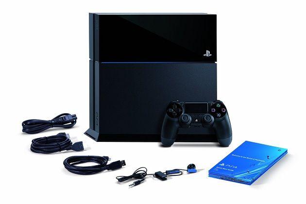 PS4 tendrá lista una actualización desde el primer día de lanzamiento