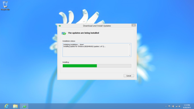 Windows RT 8.1 vuelve a estar disponible en la Windows Store