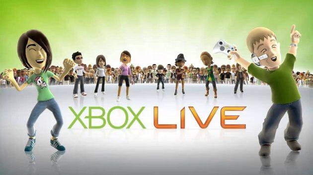 Disfruta el próximo fin de semana de Xbox Live Gold gratis