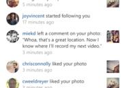 Instagram se estrena en Windows Phone 34