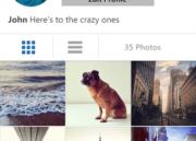 Instagram se estrena en Windows Phone 36