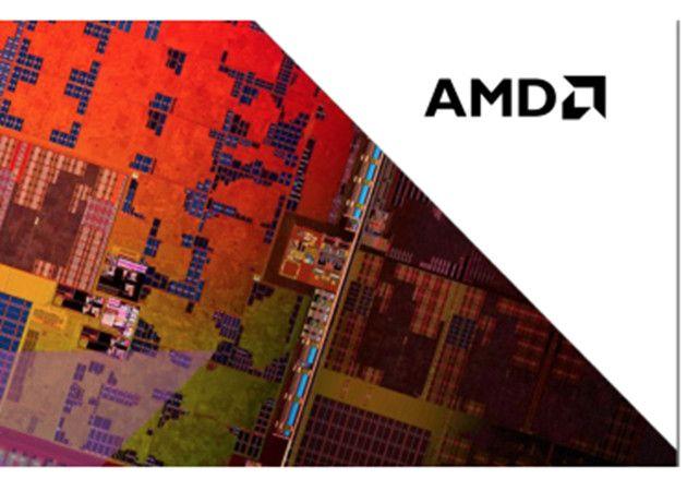 AMD presenta APU Mobile 2014
