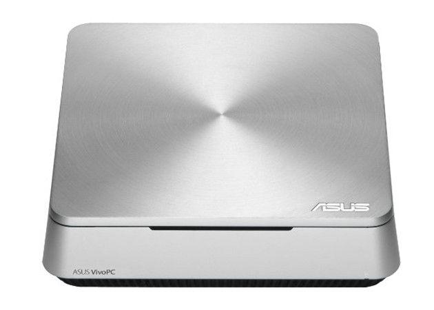 ASUS VIVO PC, a la venta