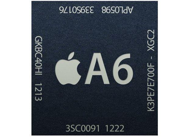GlobalFoundries fabricará chips serie A de Apple ¿ARM para los MacBook?