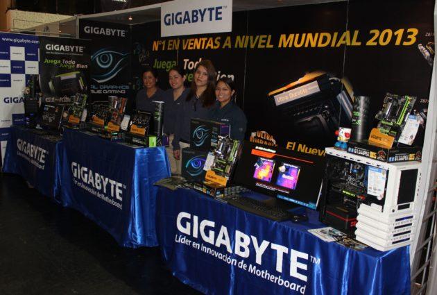 GIGABYTE podría convertirse en el nuevo número 1 en placas base