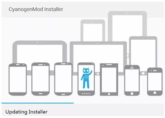 Google Play elimina el instalador CyanogenMod