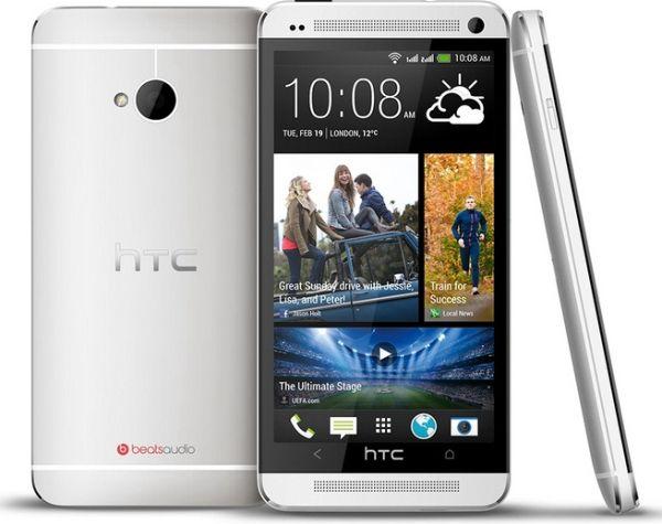 HTC One con SIM dual m0321mx321
