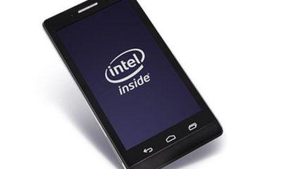 Estrategia Intel en movilidad: Atom 64 bits, fabricación para terceros, Wintel KO