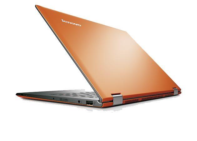 Lenovo Yoga 2 Pro, análisis