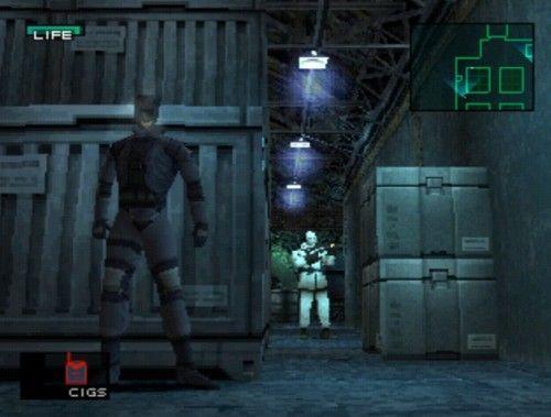 Metal Gear Solid (3)321x21231x