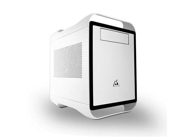 Mountain Smart GTM, potencia gamer en formato compacto