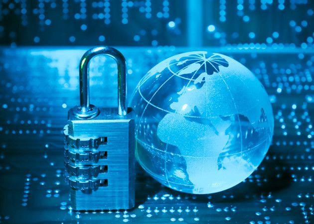 Estándares criptográficos NIST en peligro por la NSA