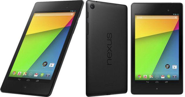 Nexus 7 de primera generacion m0312m1x32