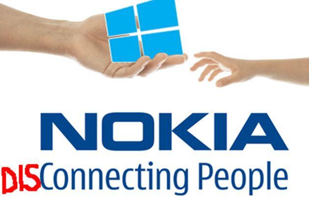 ¿Desaparecerá la marca Nokia del universo móvil?