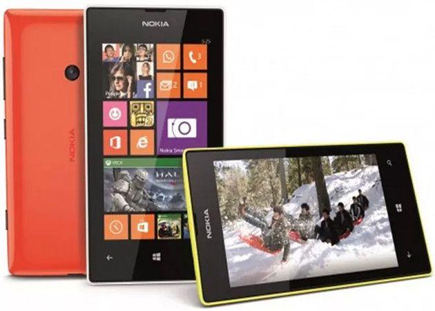 Nokia vende 9 de cada 10 smartphones Windows Phone ¿problema inevitable?