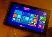 Desempaquetado e impresiones del Nokia Lumia 2520 49