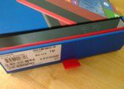 Desempaquetado e impresiones del Nokia Lumia 2520 37