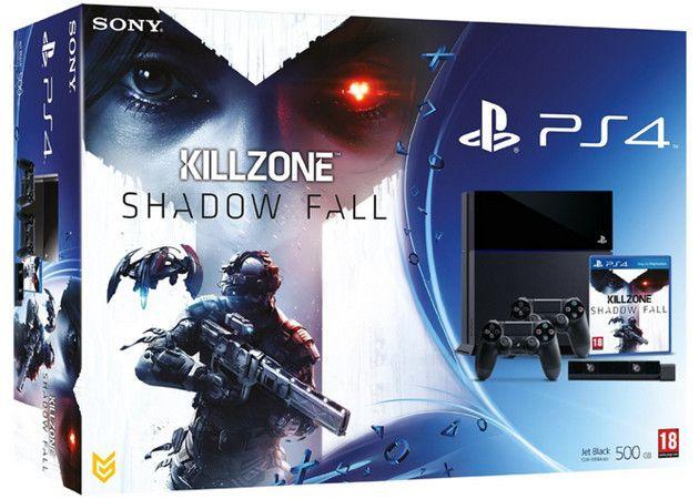 PS4-Killzone
