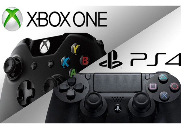 PS4 contra Xbox One en los grandes juegos