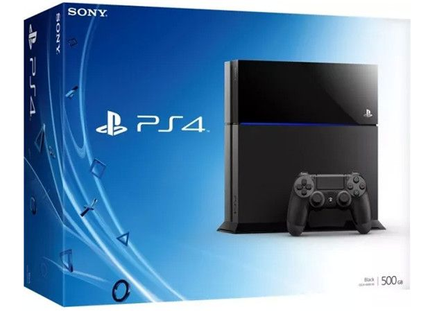PS4-comprar