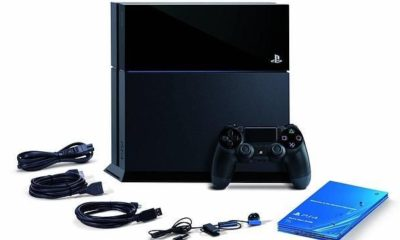 PlayStation 4 j0312mx312
