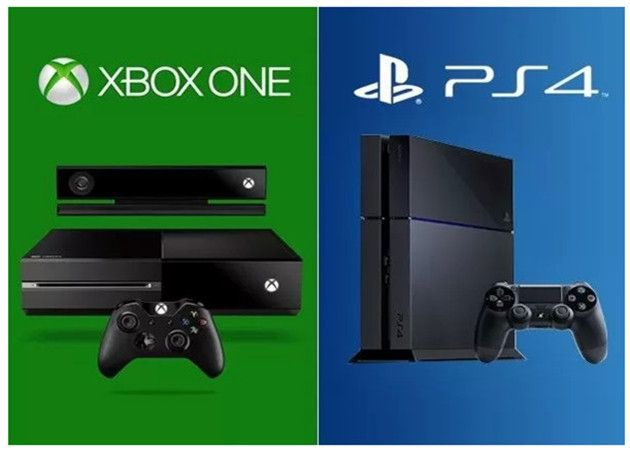 SoC de PS4 y Xbox One, al microscopio