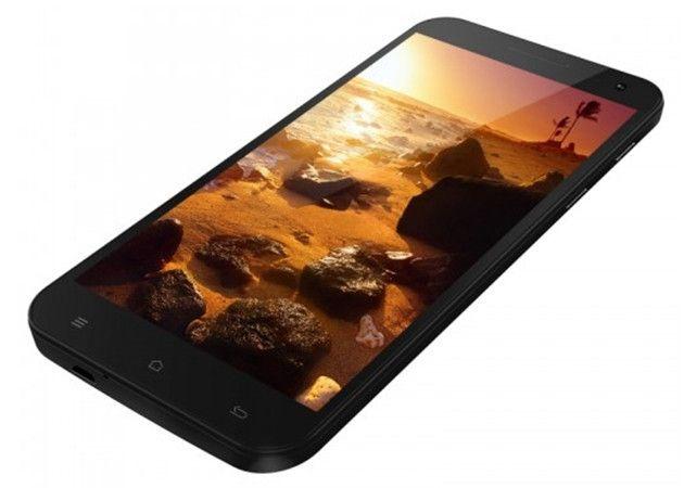 Zopo ZP988, primer smartphone con el MediaTek de ocho núcleos