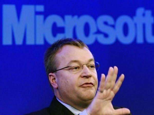 Stephen Elop se cargará Bing y la división Xbox si llega a CEO de MS