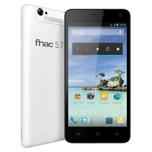 Fnac smartphone