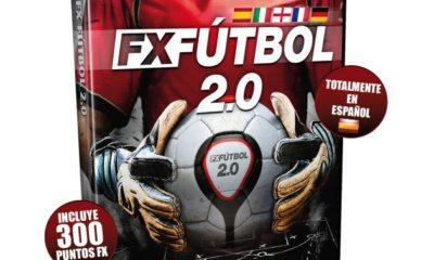 fx fútbol 2.0 0j3092jm31dx32