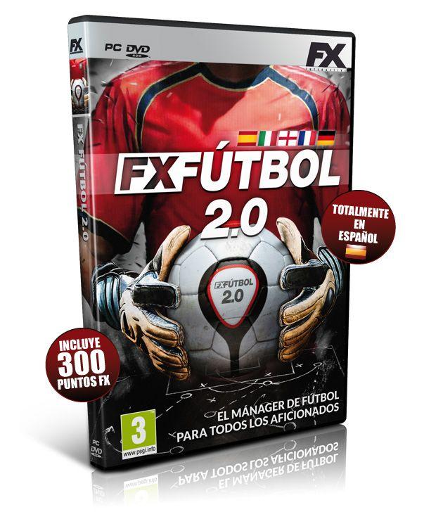 FX FÚTBOL 2.0 estará disponible a partir del 28 de noviembre