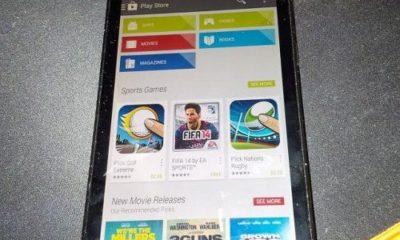 BlackBerry 10.2.1 vendría con Google Play bajo el brazo 39