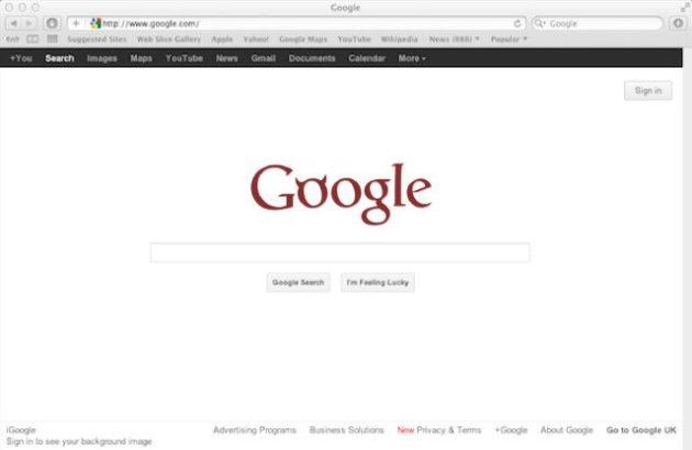Google pagará 17 millones de $ por saltarse restricciones en Safari