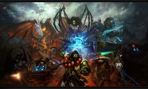 heroes of the storm j3902j31xm32
