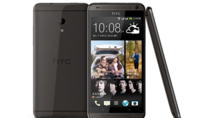 HTC lanza nuevos terminales de gama media 41