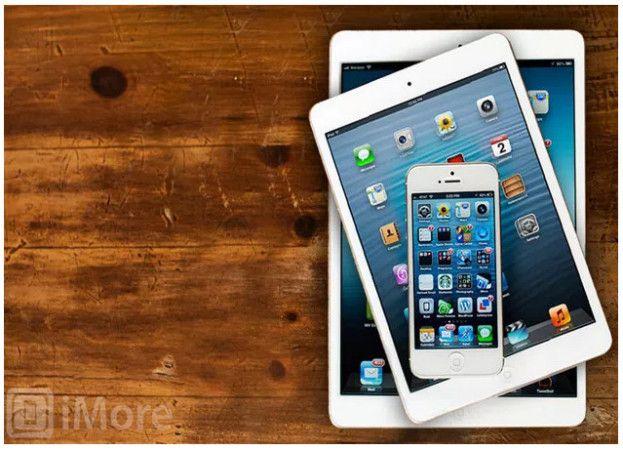 Quanta fabricaría el tablet gigante de Apple iPad 13