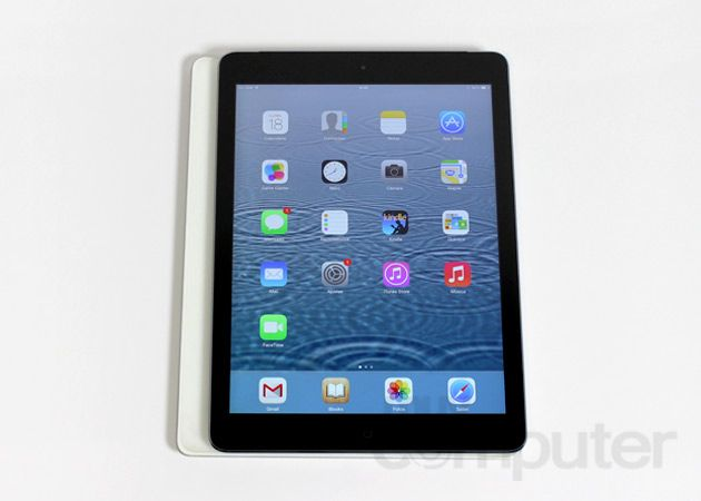 Apple iPad Air, análisis