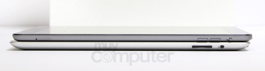 Apple iPad Air, análisis