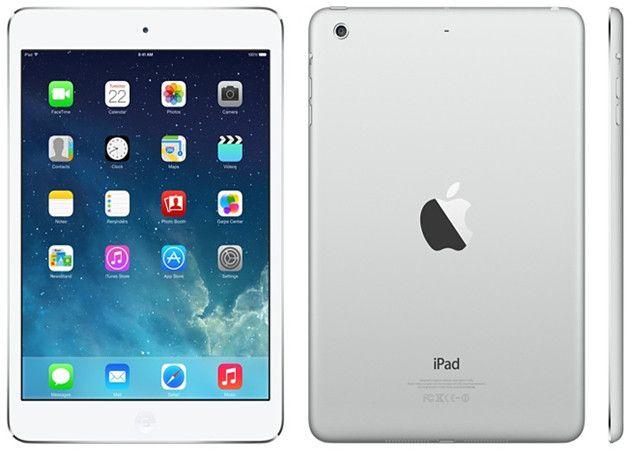 iPad mini Retina, disponible en España