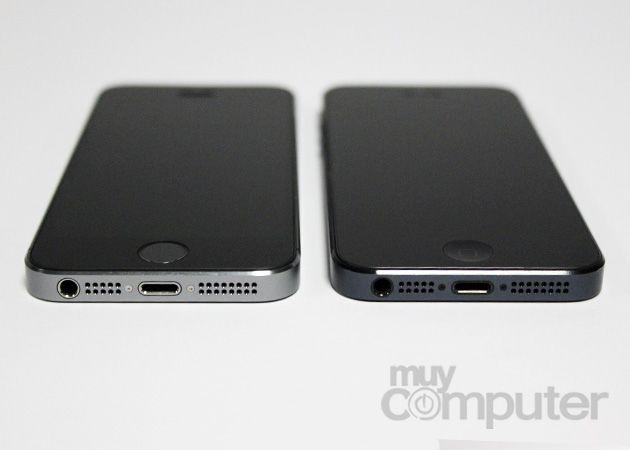 Apple iPhone 5s, análisis